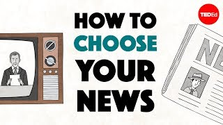 How to choose y๐ur news - Damon Brown