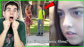 Young Girl Sets Up Her Boyfriend To See If He'll Cheat!