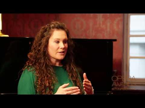 Opera Awards Foundation: Susanna Fairbairn