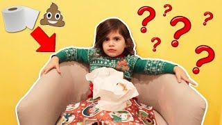 GIVING DAUGHTER BAD CHRISTMAS PRESENTS PRANK!!!