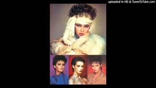 Watch Sheena Easton Trouble In The Shadows video