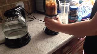 DIY: Tim Hortons Style Ice Cap