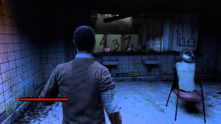 Saw: The Videogame - PC Gameplay 1440p