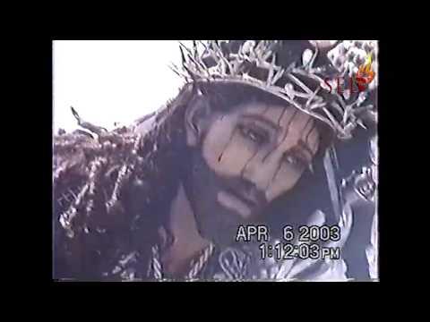 2003 Jesús de la Caída - Procesión Quinto Domingo de Cuaresma Jesús de San Bartolo Antigua Guatemala from YouTube · Duration:  22 minutes 36 seconds