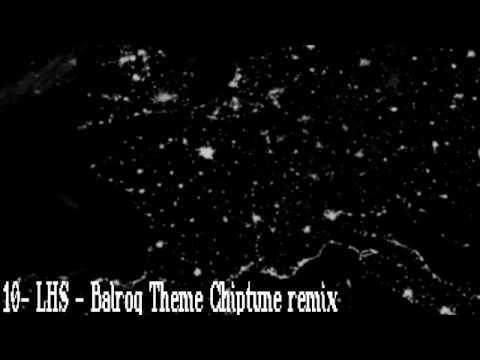 100 Chiptune and Keygen music Compilation