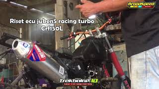 Bore-up crf Riset ecu juken5 -…