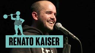 Renato Kaiser – Eineiig