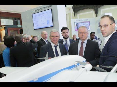 В ТПП РФ представили Нижегородскую область