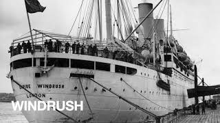 Why BLM: Windrush