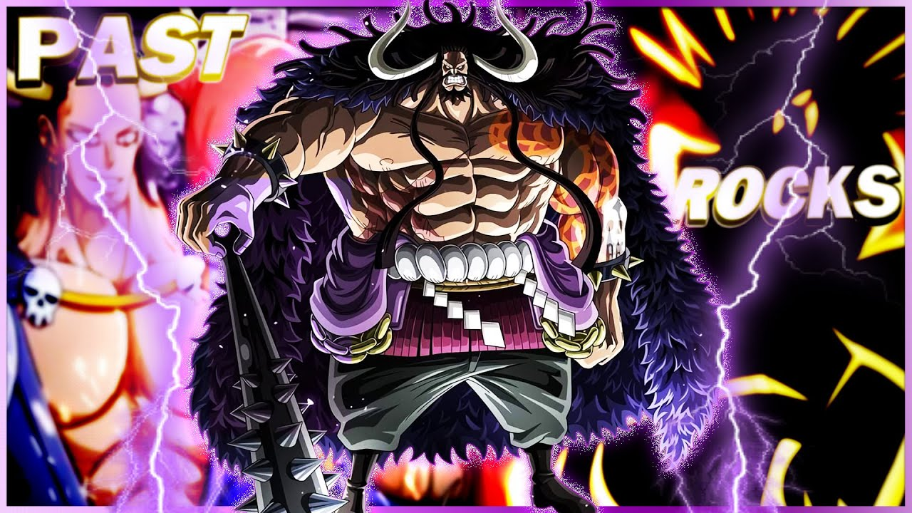 Download How Kaido is On Pace to be the BEST Villain in One Piece