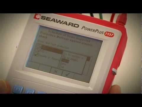 Seaward PowerPlus 1557