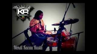 Reggae Indonesia KNITTING RAGTIME - JANGAN KACAU KARENA RASTA