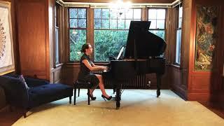 Moonlight Sonata, 2nd Movement - Ludwig van Beethoven