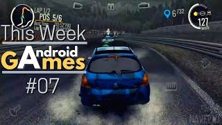 5 Android Games You Shouldn't Miss This Week! #07