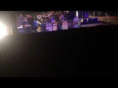 Tedeschi Trucks Band Chicago Theatre January 18, 2020: The Sky is Crying