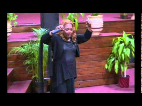 The God of Supernatural MIRACLES, SIGNS & WONDERS Pt.3 - Proph Mattie Nottage