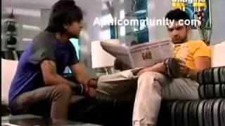Kitni Mohabbat Hai Season 2 26th January 2011 part-1