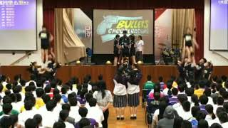 Publication Date: 2018-07-11 | Video Title: 李惠利中學綜合表演 2018 Bullets Cheerle