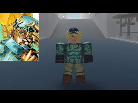 Roblox Jotaro Part 4 Pants