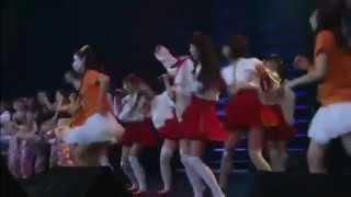 2013年1月3日(水)『DANCEROID、CheekyParade、でんぱ組、篠崎愛に初詣...
