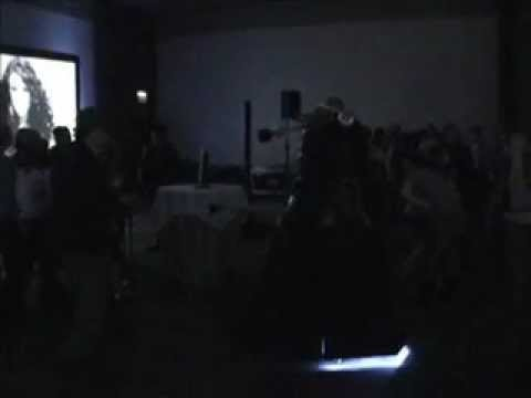 Doctor Who Karaoke - Bohemian Rhapsody (with a Dalek!