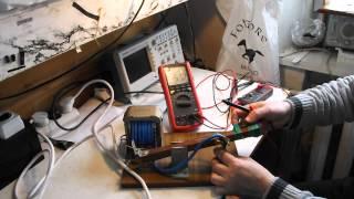 видео Точечная сварка из микроволновки своими руками: инструкция по изготовлению