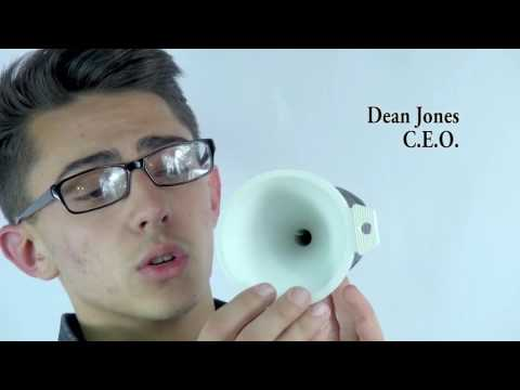 DECA Idea Challenge 2016: Nonnewaug High School; CO2 Emission Reducer