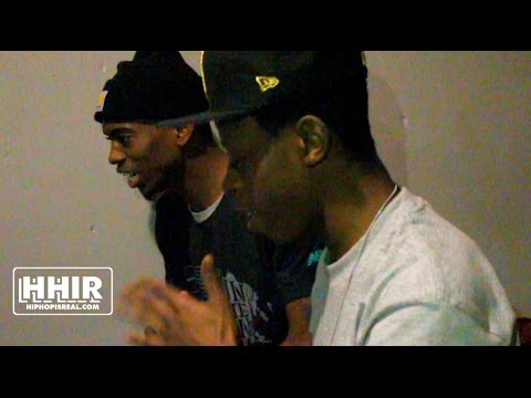 CHESS, GWITTY, & MO MULA LIVE BATTLE RAP DEBATE!!!
