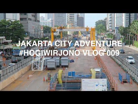 JAKARTA CITY ADVENTURE eps. 009