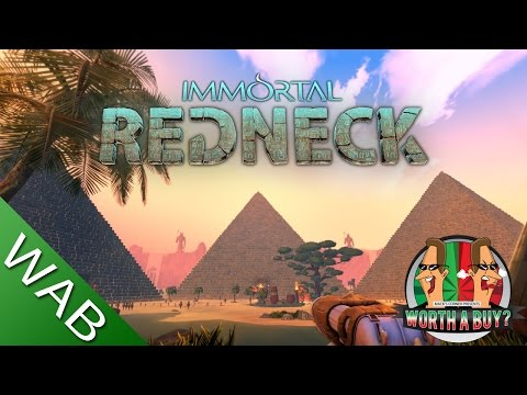 Immortal Redneck Review - Worthabuy?