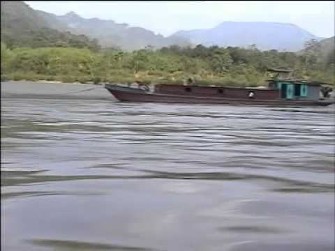 Quê em bên Sông Đà