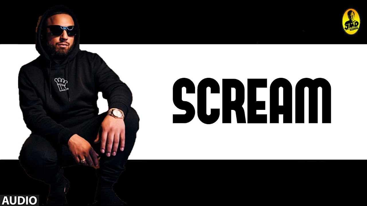 imran khan scream audio song jmd records youtube