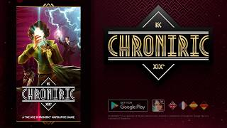 Chroniric XIX Gameplay Trailer ANDROID GAMES on GplayG