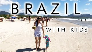 Baixar OUR FAMILY HOLIDAY TO BRAZIL | Brazil With Kids | TRAVEL WITH KIDS | Ysis Lorenna