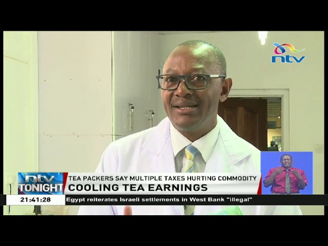 KETEPA accuses government of failing to market tea abroad