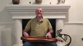 Baixar Wassail melodies - Mark Gilston on mountain dulcimer