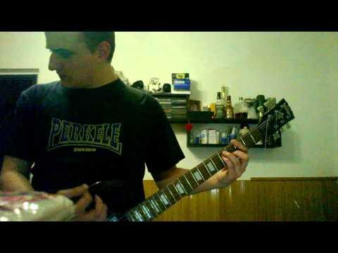 HIM - Solitary Man GUITAR COVER