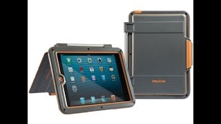 Pelican Vault Case for the iPad Mini
