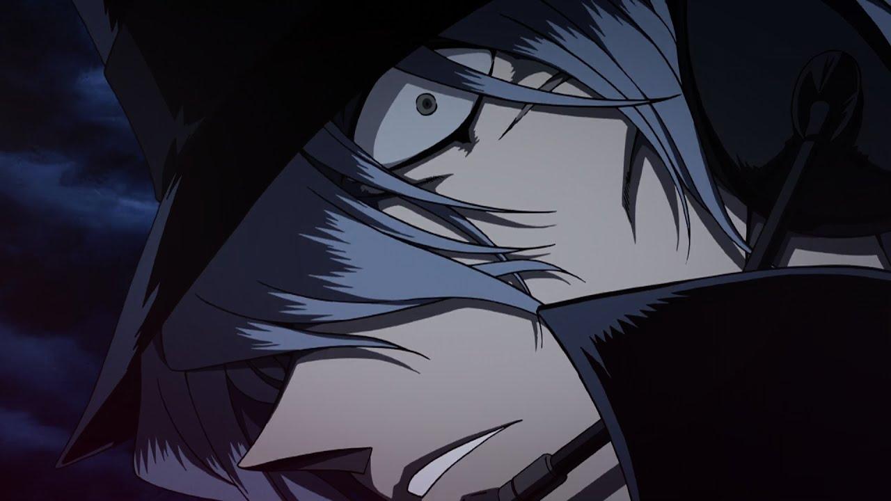 detektiv conan: the darkest nightmare