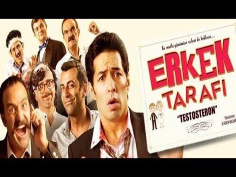 Erkek Tarafi Testosteron Yerli Komedi Filmi 2020 Turk Filmi Izle Turk Komedi Filmi Izle Youtube