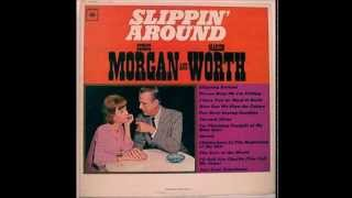 George Morgan & Marion Worth - Too Busy Saying Goodbye