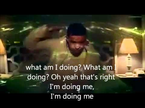 Drake - Over Official music video with lyrics