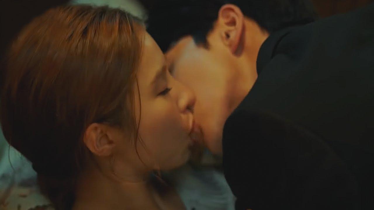 Download Nam Joo Hyuk ❤️ Shin Se Kyung Deep Kiss