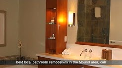 Complete bathroom remodeling in Mound Minnesota | Bathroom Renovations Contractors Mound MN