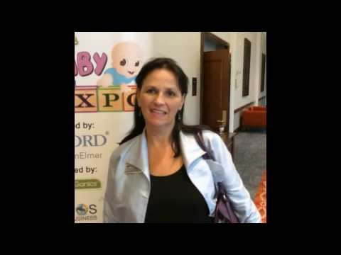 Boothleads at Expecting Parents & Baby Expo