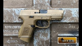 FNS 9C  Most Under Rated Carry Option