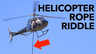 I Rented A Helicopter To Settle A Physics Debate Thumb