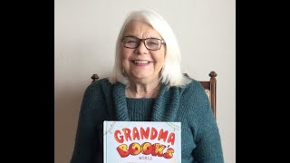 "Author Raejean Kanter reads ""Grandma Book's World: Vietnam"""