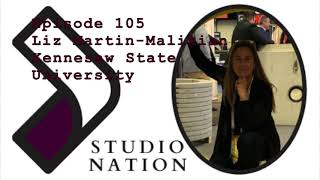 Studio Nation Episode 105: Kennesaw State University Precast Studio