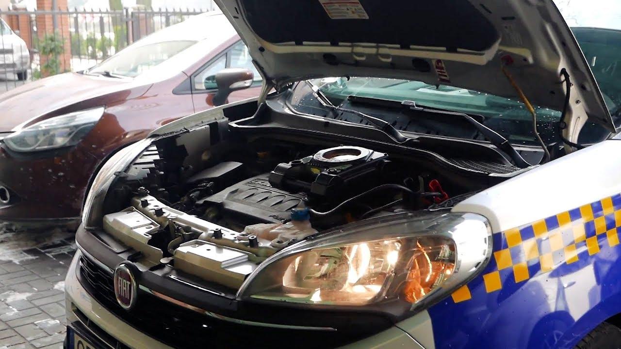 Booster pomoże, gdy silnik odmawia posłuszeństwa